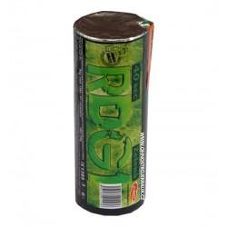 Dýmovnice RDG1 Barva: Zelená