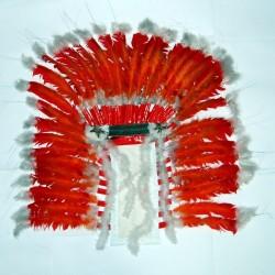 Indiánská čelenka - profi