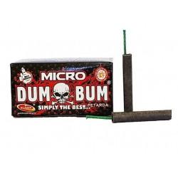 Micro Dum Bum - 25ks