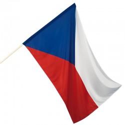 Česká vlajka 135x90...