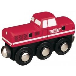 Dieselová lokomotiva -...