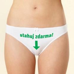 Kalhotky - Stahuj zdarma...