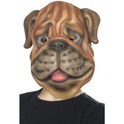 Maska - Pes - pěnová
