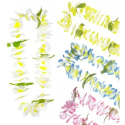 Hawai kvítí Barva: žlutá