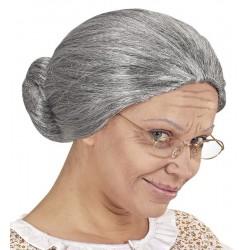 Paruka - Babička