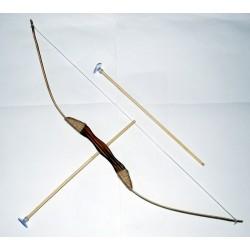 Luk hnědý - 80cm