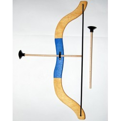 Luk dřevěný - 50cm Barva:...