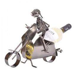 Skútr - stojan na víno