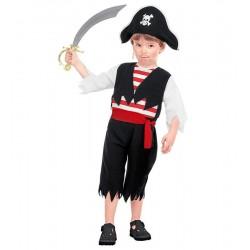 Kostým Pirát dětský...