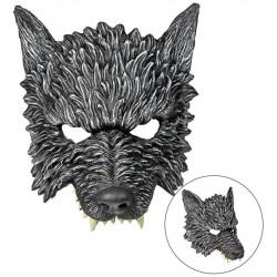 Polomaska vlk
