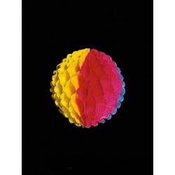 Dekorace roseta - koule