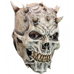 Maska - Lebka s rohy