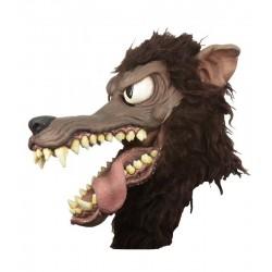 Maska - Pohádkový vlk