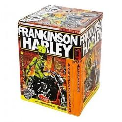 Kompakt Frankinson Harley...