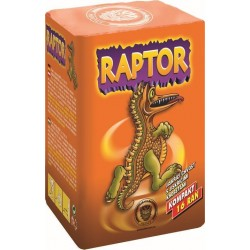 Kompakt Raptor 16 ran