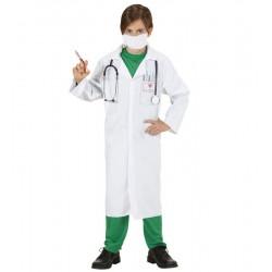 Kostým doktor Velikost:...
