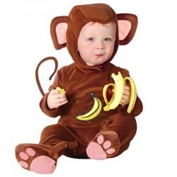 Kostým Opice