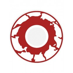 Oční čočky - Zombie