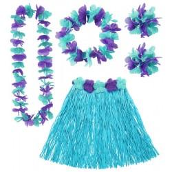 Sada Havaj - modrá