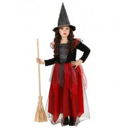 Kostým Čarodějnice...