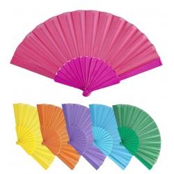 Vějíř - mix barev Barva:...