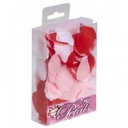 Plátky růží - 150ks