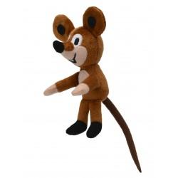 Myška 12cm, magnety (Krtek)