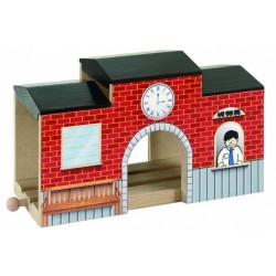 Tunelové nádraží - Maxim 50954