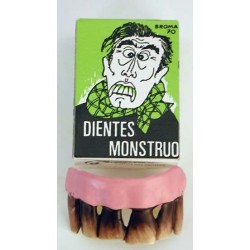 Škaredé zuby