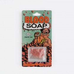 Krvavé mýdlo