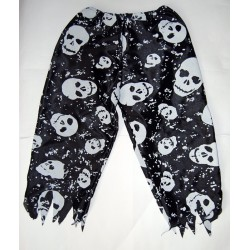 Kalhoty lebky Velikost: 5/7...