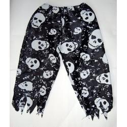 Kalhoty lebky Velikost:...